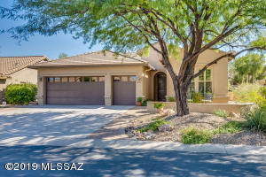 896 N Desert Deer Pass, Green Valley, AZ 85614