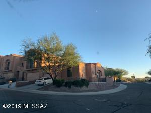 532 E Weckl Place, Tucson, AZ 85704