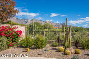 6218 N Via Paloma Rosa, Tucson, AZ 85718