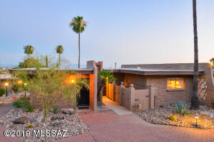 5251 E Mission Hill Drive, 24/25, Tucson, AZ 85718