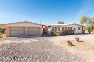 415 W Spring Valley Court, Tucson, AZ 85704