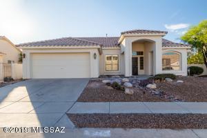 226 S Eastern Dawn Avenue, Tucson, AZ 85748