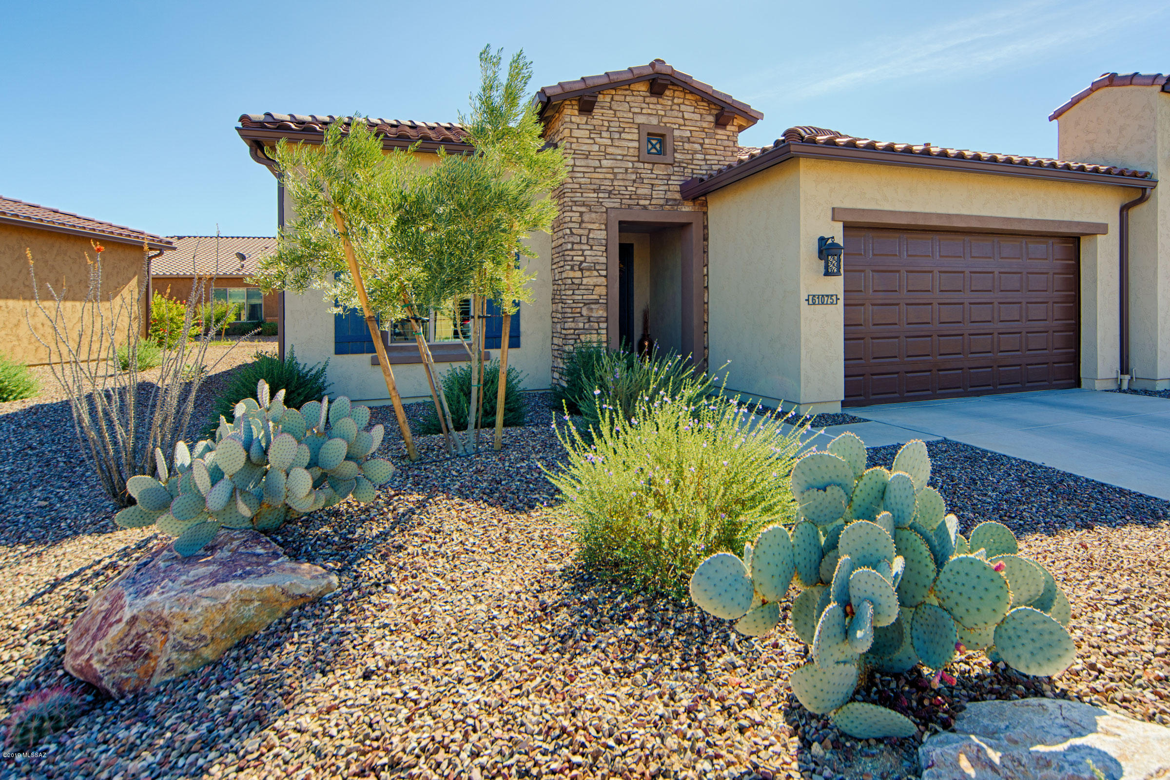 Photo of 61075 E Slate Road, Oracle, AZ 85623