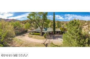 901 Tombstone Cyn/Mile H, Bisbee, AZ 85603