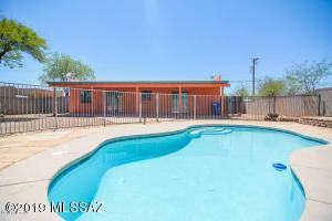 3005 S Campbell Avenue, Tucson, AZ 85713