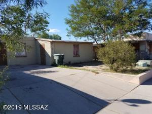 400 W 30Th Street, Tucson, AZ 85713