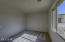 Includes Large Bath with Shower and Walk-In-Closet