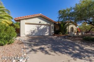 5670 N Placita Favorita, Tucson, AZ 85750