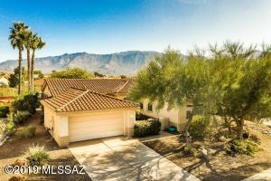 14132 N Biltmore Drive, Oro Valley, AZ 85755