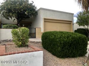 2631 N San Lorenzo Drive, Nogales, AZ 85621