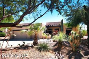 1653 W Geranium Place, Oro Valley, AZ 85737