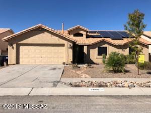 7680 S Freshwater Pearl Drive, Tucson, AZ 85747