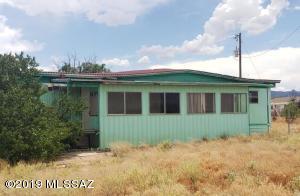 18 W Apache Way, Cochise, AZ 85606