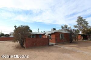 801 N Montezuma Avenue, Tucson, AZ 85711