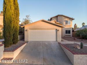 9342 N Monmouth Court, Tucson, AZ 85742