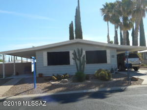 167 W Palma Drive, Green Valley, AZ 85614