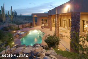 14249 N Honey Bee Trail, Oro Valley, AZ 85755