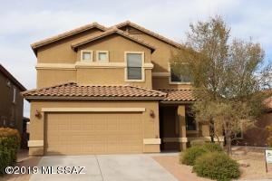 9034 S Silkwood Lane, Tucson, AZ 85756