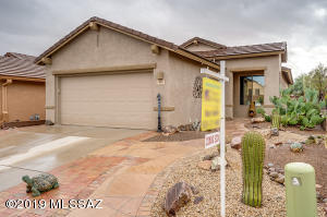 473 W Astruc Drive, Green Valley, AZ 85614