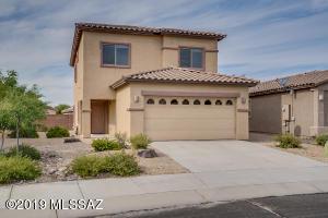 7413 E Fair Meadows Loop, Tucson, AZ 85756