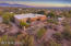 Elevated 1.08 acre lot offering stunning views!