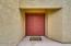 Striking Front Door Entry