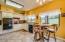 Light & Bright Kitchen