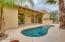 Large Patio Space