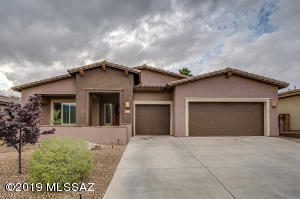 11855 N Sage Brook Road, Oro Valley, AZ 85737