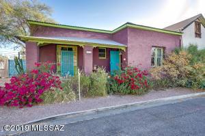 382 N Meyer Avenue, Tucson, AZ 85701