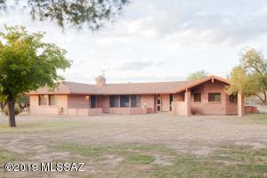 4655 S Mesquite Ranch Road Road, Tucson, AZ 85730
