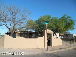 6401 S Buford Avenue, Tucson, AZ 85706