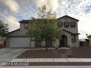 4949 W Calle Don Tomas, Tucson, AZ 85757