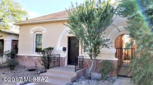 535 S 5Th Avenue, Tucson, AZ 85701