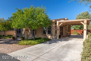 3236 N Tucson Boulevard, Tucson, AZ 85716