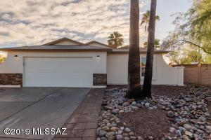 1951 W Southbrooke Circle, Tucson, AZ 85705
