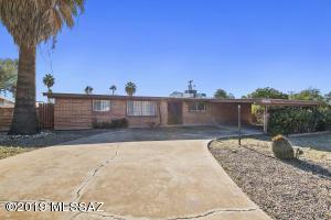 7540 E 33rd Street, Tucson, AZ 85710