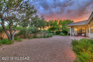 98 E Golden Sun Place, Tucson, AZ 85737
