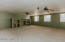 Extra large family room/rec room/teen room