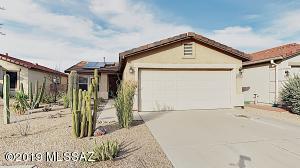 10365 E Bridgeport Street, Tucson, AZ 85747