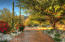 Picture perfect...circular driveway