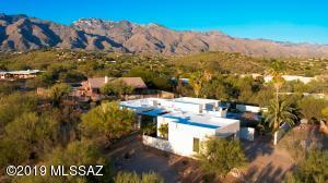 4805 N Paseo Aquimuri, Tucson, AZ 85750