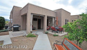 5585 S Creosote Ridge Way, Tucson, AZ 85747