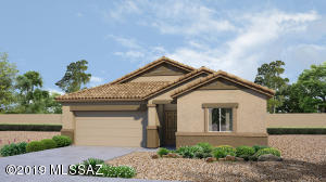 9457 W Gambel Oak Lane, Marana, AZ 85653