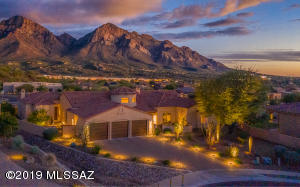 416 E Natasha Court, Oro Valley, AZ 85737