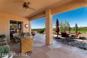4950 W Desert Chicory Place, Marana, AZ 85658