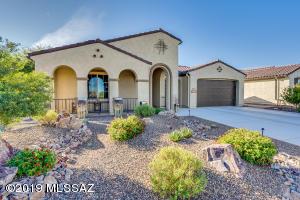 2618 E Keyes Court, Green Valley, AZ 85614