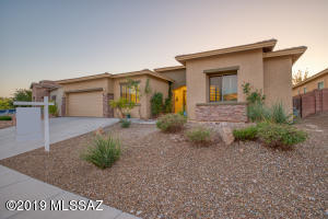 11915 N Mesquite Hollow Drive, Oro Valley, AZ 85737