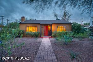 2130 E 10th Street, Tucson, AZ 85719