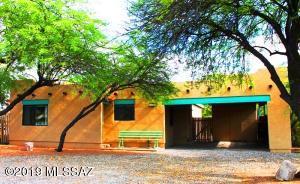 1120 E Lester Street, Tucson, AZ 85719